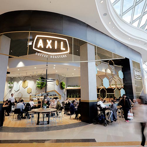 Axil Coffee Chadstone