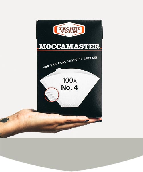 Moccamaster Papers