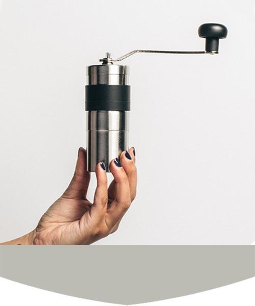 Prolec Mini II Hand Grinder