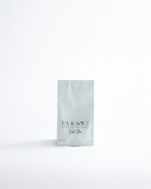 Tea & Spice Fresh Chai